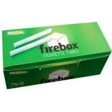 Ароматизированные Сигаретные Гильзы Firebox Menthol (ментол) 250 шт