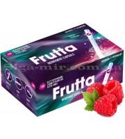 Сигаретные Гильзы с капсулой Frutta Berry-Mint  (ягода-ментол) 100 шт (5903240299577)