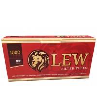 Гильзы для сигарет Lew 1000 шт
