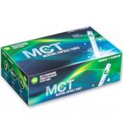 Сигаретные Гильзы с капсулой MCT Menthol (ментол) 100 шт (5903240299232)