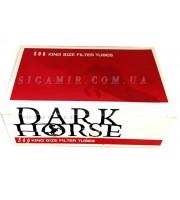Гильзы для сигарет Dark Horse 500 шт (5903240799916)