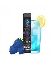 Одноразовый Pod Elf Bar 1500 850mAh Blue Razz Lemonade (Лимонад) 2%