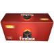 Гильзы для  сигарет  Firebox 500 шт (5903111633035)