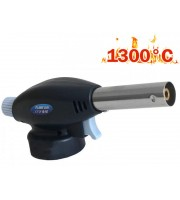 Портативная газовая горелка FLAME GUN-915 c пьезоподжигом (2310000210094)