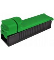 Машинка для набивки сигаретных гильз MB-01 Зеленая