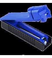 Машинка для набивки сигаретных гильз №HL-14 Синяя
