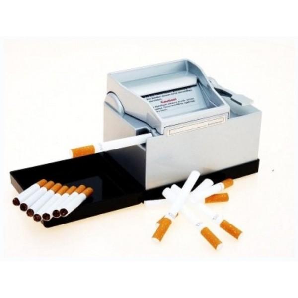 Машинка для набивки сигарет powermatic 2 купить чем может быть вызвано падения спроса на табачные изделия