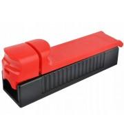 Машинка для набивки сигаретных гильз MB-01 Красная