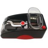 Электрическая машинка для набивки сигарет Gerui GR-12-005 Красная (100073)