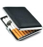 Портсигар Ophone на 20 сигарет Черный (PR7-83)