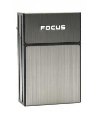 Портсигар для пачки сигарет Focus