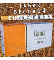 Гильзы для сигарет 1000 шт + Табак 1 кг