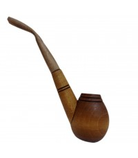 Трубка для курения ручная работа